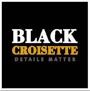 BLACK Croisette