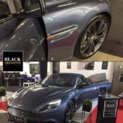 LAVAGE EXCELLENCE ASTON MARTIN VANQUISH